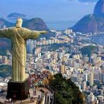 Особенности отдыха в Бразилии